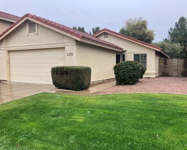 1155 N Carriage Lane, Chandler, AZ 85224 (MLS #6026838) :: Brett Tanner Home Selling Team