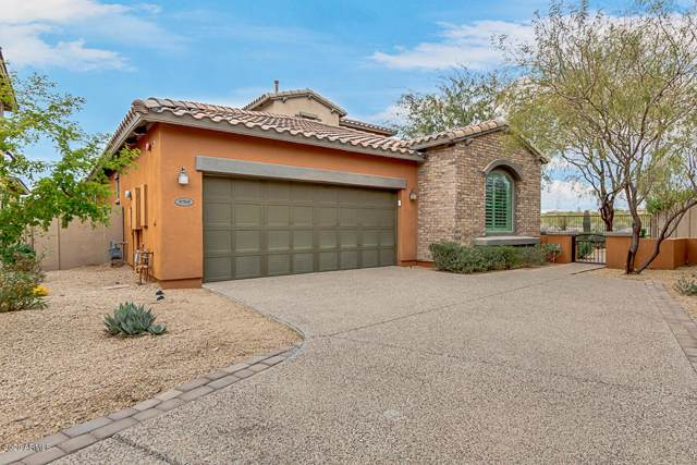 9768 E South Bend Drive, Scottsdale, AZ 85255 (MLS #6026847) :: The Garcia Group