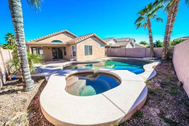 2130 S Comanche Drive, Chandler, AZ 85286 (MLS #6026848) :: The Garcia Group