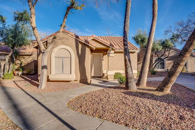7040 W Olive Avenue #23, Peoria, AZ 85345 (MLS #6026858) :: Santizo Realty Group