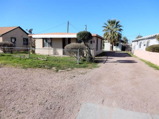 444 S Delaware Street, Chandler, AZ 85225 (MLS #6026861) :: The Property Partners at eXp Realty