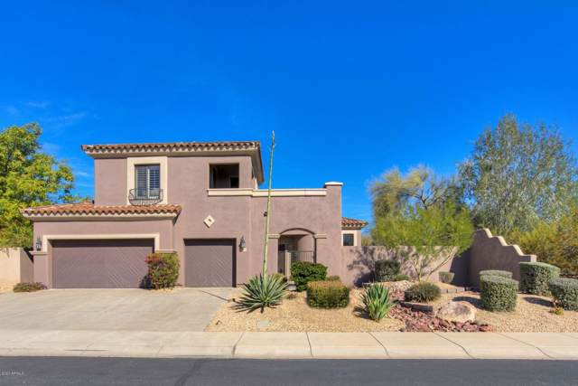 8010 E Wingspan Way E, Scottsdale, AZ 85255 (MLS #6026864) :: My Home Group