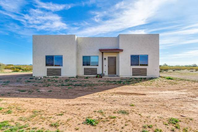 30521 N 234TH Avenue, Wittmann, AZ 85361 (MLS #6026868) :: The Kenny Klaus Team