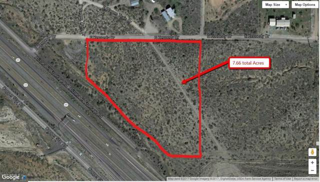 19117 E Kennedy Drive, Mayer, AZ 86333 (MLS #6026870) :: Kortright Group - West USA Realty