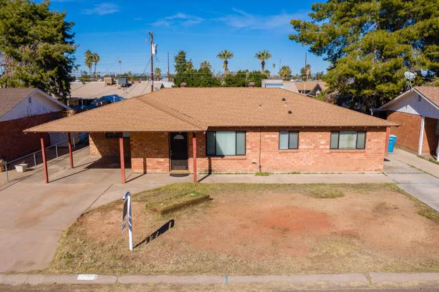 4232 W Cavalier Drive, Phoenix, AZ 85019 (MLS #6026871) :: Brett Tanner Home Selling Team