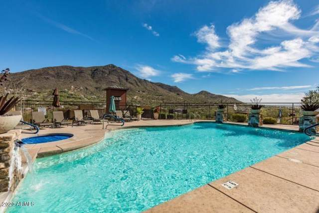 36600 N Cave Creek Road 10B, Cave Creek, AZ 85331 (MLS #6026873) :: RE/MAX Desert Showcase