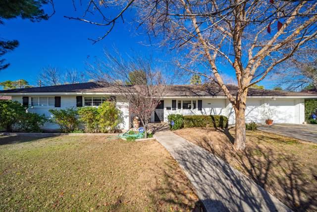 240 W Flynn Lane, Phoenix, AZ 85013 (MLS #6026883) :: Brett Tanner Home Selling Team