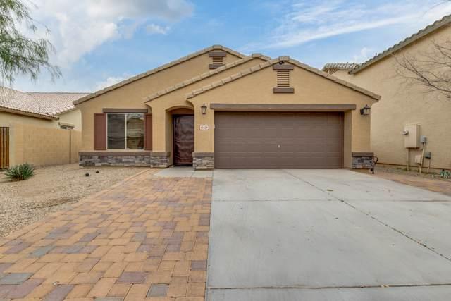10029 W Hilton Avenue, Tolleson, AZ 85353 (MLS #6026886) :: Kepple Real Estate Group