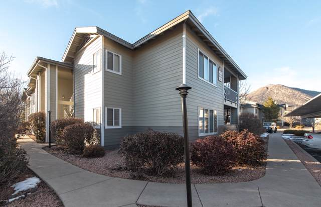 4343 E Soliere Avenue #2063, Flagstaff, AZ 86004 (MLS #6026890) :: The Helping Hands Team