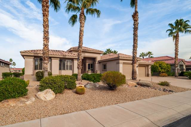 16118 W Galleria Lane, Surprise, AZ 85374 (MLS #6026894) :: Brett Tanner Home Selling Team