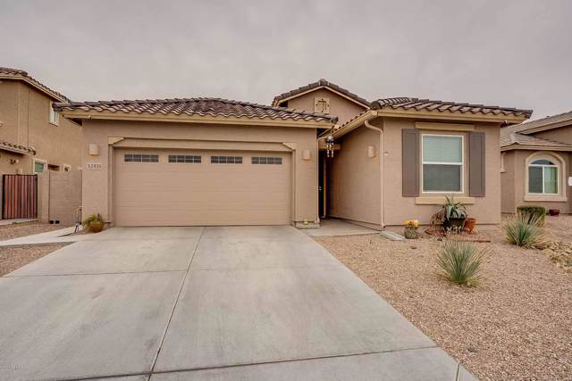 12931 W Flynn Lane, Glendale, AZ 85307 (MLS #6026900) :: Brett Tanner Home Selling Team