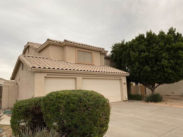 6441 N 78TH Lane, Glendale, AZ 85303 (MLS #6026904) :: neXGen Real Estate