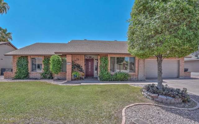 6021 W Poinsettia Drive, Glendale, AZ 85304 (MLS #6026923) :: The Bill and Cindy Flowers Team