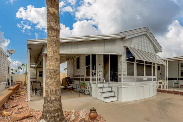 280 W Kiowa Circle, Apache Junction, AZ 85119 (MLS #6026928) :: The Kenny Klaus Team