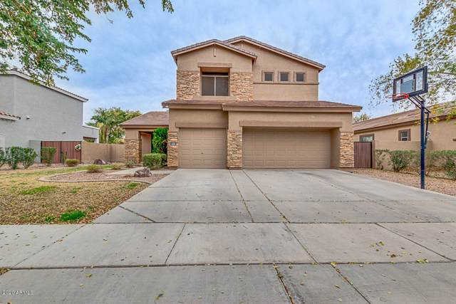 4335 E Branded Road, Gilbert, AZ 85297 (MLS #6026936) :: Relevate | Phoenix