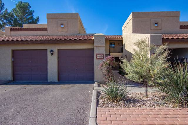 8302 N 21ST Drive L204, Phoenix, AZ 85021 (MLS #6026942) :: neXGen Real Estate