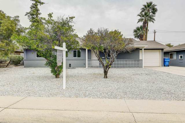 4809 N 31ST Street, Phoenix, AZ 85016 (MLS #6026943) :: Openshaw Real Estate Group in partnership with The Jesse Herfel Real Estate Group