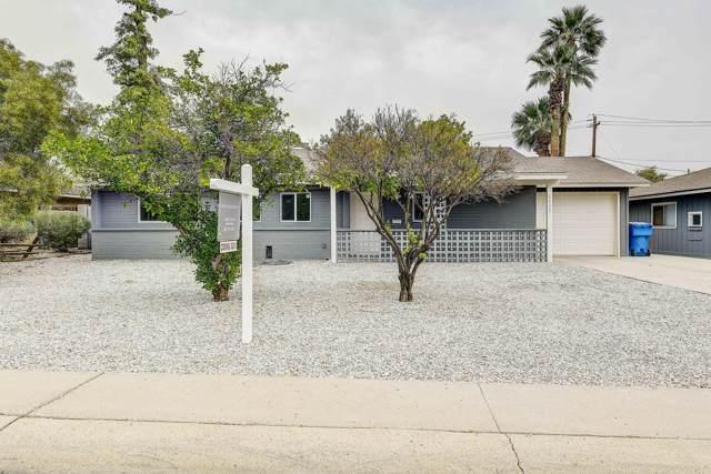 4809 N 31ST Street, Phoenix, AZ 85016 (MLS #6026943) :: Dave Fernandez Team | HomeSmart