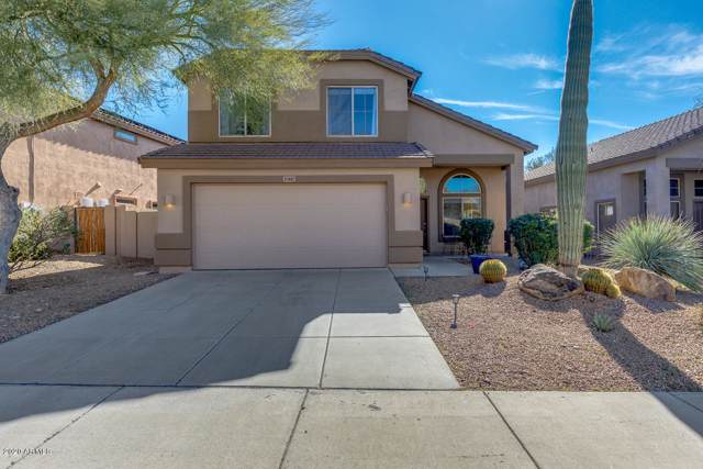 10417 E Hillery Drive, Scottsdale, AZ 85255 (MLS #6026944) :: Arizona 1 Real Estate Team