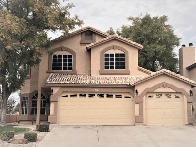 1320 W Whitten Street, Chandler, AZ 85224 (MLS #6026946) :: Power Realty Group Model Home Center