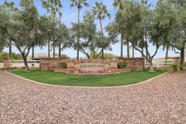 16364 W Durango Street, Goodyear, AZ 85338 (MLS #6026948) :: The Bill and Cindy Flowers Team