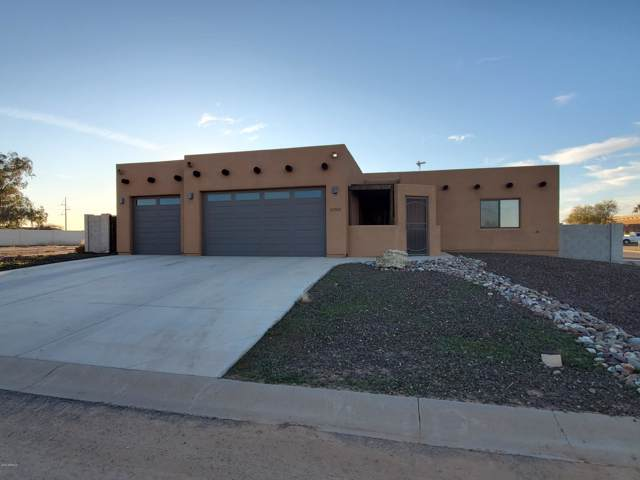 15950 S Kona Circle, Arizona City, AZ 85123 (MLS #6026949) :: The Kenny Klaus Team