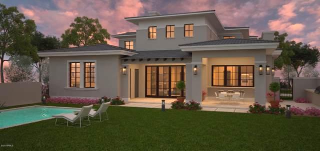 2325 E Dry Wood Road, Phoenix, AZ 85024 (MLS #6026950) :: Devor Real Estate Associates