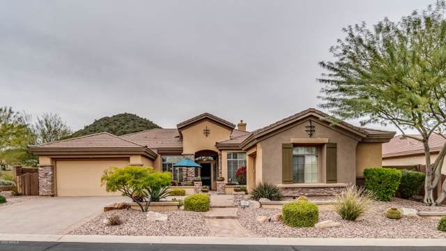 1234 W Hazelhurst Court, Anthem, AZ 85086 (MLS #6026953) :: Nate Martinez Team