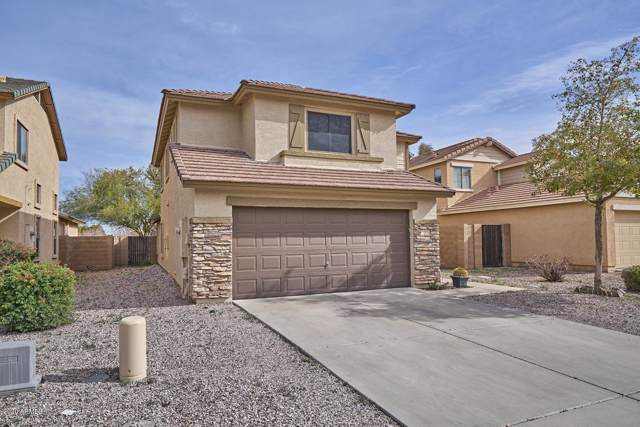 34451 N Picket Post Drive, Queen Creek, AZ 85142 (MLS #6026961) :: Power Realty Group Model Home Center
