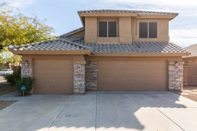 23449 N 21ST Place, Phoenix, AZ 85024 (MLS #6026962) :: neXGen Real Estate