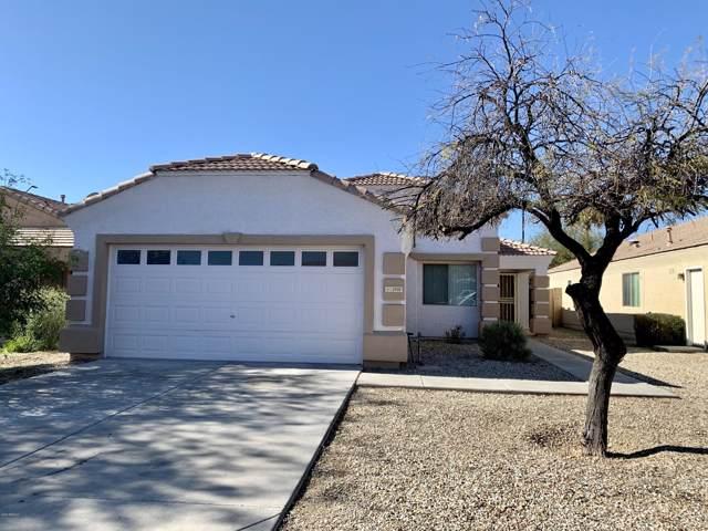 2518 S 114TH Lane, Avondale, AZ 85323 (MLS #6026964) :: Arizona 1 Real Estate Team