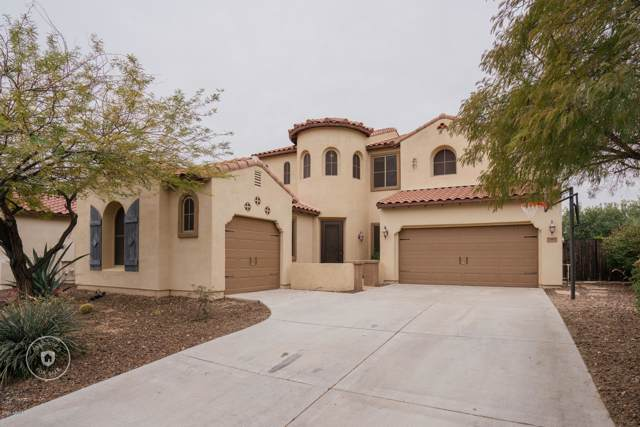 29442 N 126TH Lane, Peoria, AZ 85383 (MLS #6026971) :: Nate Martinez Team