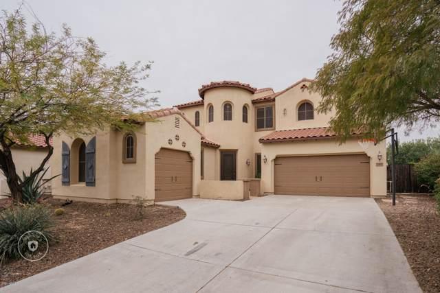 29442 N 126TH Lane, Peoria, AZ 85383 (MLS #6026971) :: Maison DeBlanc Real Estate
