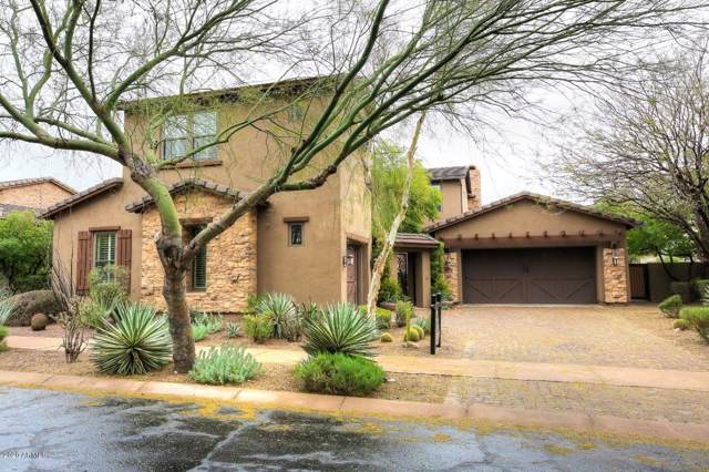 9515 E Verde Grove View, Scottsdale, AZ 85255 (MLS #6026989) :: The Bill and Cindy Flowers Team