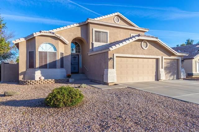 378 W Liberty Lane, Gilbert, AZ 85233 (MLS #6026992) :: Revelation Real Estate