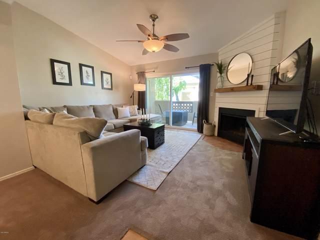 1880 E Morten Avenue #216, Phoenix, AZ 85020 (MLS #6026994) :: Long Realty West Valley