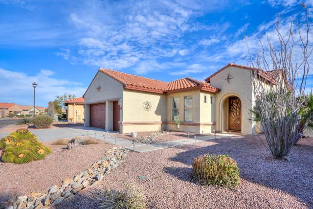 5245 N Gila Trail Drive, Eloy, AZ 85131 (MLS #6026997) :: Yost Realty Group at RE/MAX Casa Grande
