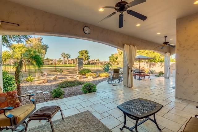 848 W Palo Brea Drive, Litchfield Park, AZ 85340 (MLS #6027000) :: The Garcia Group