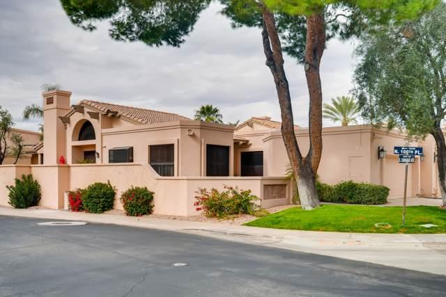 10050 E Cinnabar Avenue, Scottsdale, AZ 85258 (MLS #6027002) :: CC & Co. Real Estate Team