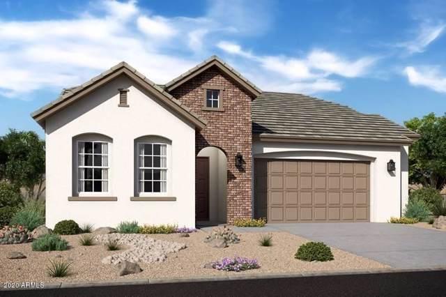 20521 W Rosewood Lane, Buckeye, AZ 85396 (MLS #6027003) :: The W Group