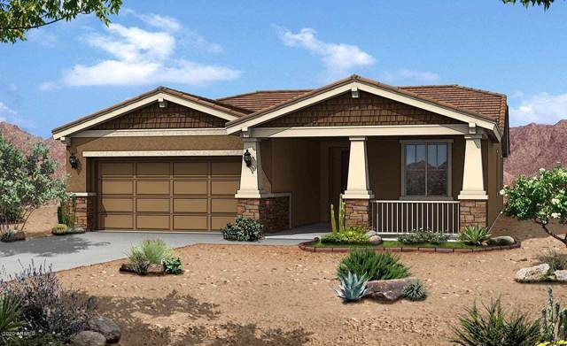 22302 N 180TH Drive, Surprise, AZ 85387 (MLS #6027007) :: Kortright Group - West USA Realty