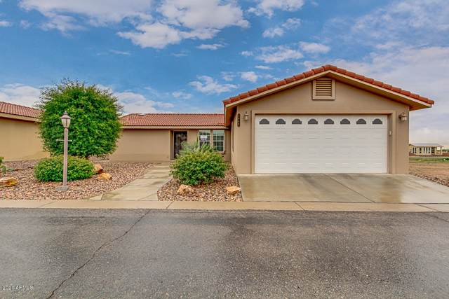 3301 S Goldfield Road #5048, Apache Junction, AZ 85119 (MLS #6027013) :: Brett Tanner Home Selling Team