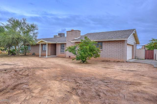 22645 N 83 Avenue, Peoria, AZ 85383 (MLS #6027016) :: Power Realty Group Model Home Center