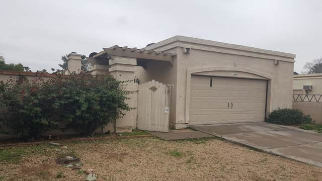 1449 E Kerry Lane, Phoenix, AZ 85024 (MLS #6027021) :: Devor Real Estate Associates