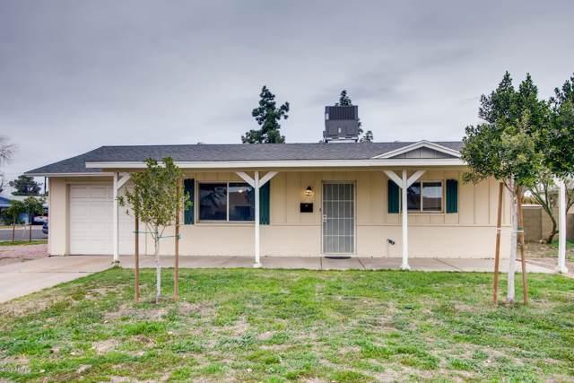 7521 N 42ND Lane, Phoenix, AZ 85051 (MLS #6027024) :: The Mahoney Group