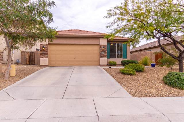 9411 N Siltstone Court, Waddell, AZ 85355 (MLS #6027054) :: Kortright Group - West USA Realty