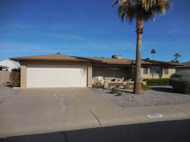 6060 E Boston Street, Mesa, AZ 85205 (MLS #6027055) :: The Kenny Klaus Team