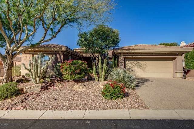 2734 W Plum Hollow Drive, Anthem, AZ 85086 (MLS #6027063) :: Nate Martinez Team