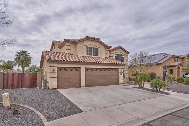 31488 N Blackfoot Drive, San Tan Valley, AZ 85143 (MLS #6027082) :: Openshaw Real Estate Group in partnership with The Jesse Herfel Real Estate Group