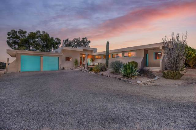 51709 N 292ND Avenue, Wickenburg, AZ 85390 (MLS #6027095) :: The Property Partners at eXp Realty